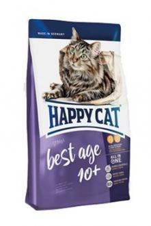 Happy Cat Supr.Adult Fit&Well Best Age10+/Senior 0,3kg