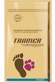 Trainer Top Breeder Power  Adult Lamb 18kg