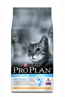 ProPlan Cat Housecat Chicken&Rice 10kg