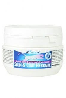 Phytovet Cat Skin a. coat heb-mix 125g
