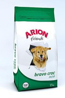 Arion Dog Friends Bravo Croc 15kg