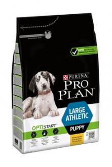 ProPlan Dog Puppy Large Athletic 3kg