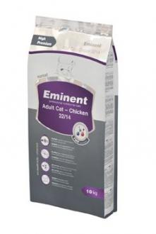 Eminent Cat Adult Chicken 10kg