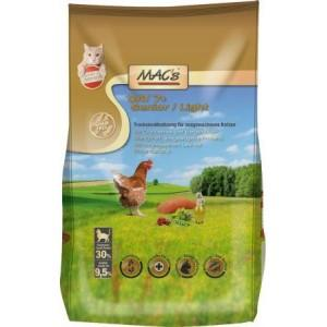 Dry MACs Cat SENIOR/LIGHT 7 kg