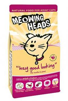 MEOWING HEADS Hey Good Looking 1.5kg