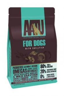 AATU Dog 80/20 Fish w Shellfish 5kg