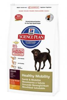 Hill´s Canine Dry Mobility Large 3kg