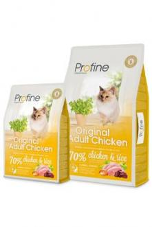 Profine NEW Cat Original Adult Chicken 2 kg