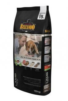 Belcando Adult Lamb Rice 15kg
