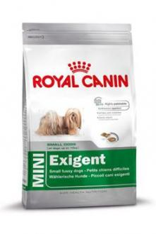 Royal canin Kom. Mini Exigent  800g