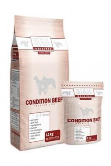 Delikan Dog Original Condition Beef 1kg