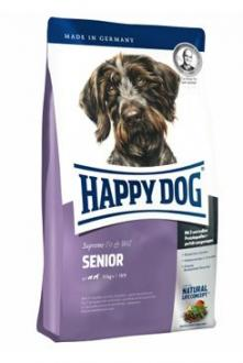 Happy Dog Supreme Fit&Well Senior 12,5kg