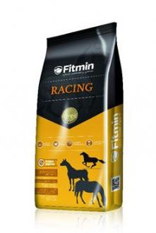 Fitmin horse Racing 25 kg new