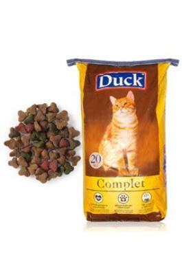 Duck Cat Fish 20kg