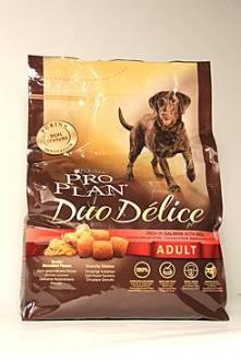 ProPlan Dog Adult Duo Délice Salmon 2,5kg