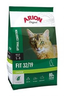 Arion Cat Original FIT 7,5kg