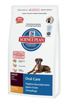 Hill´s Canine Dry Oral Care 2kg