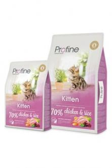 Profine NEW Cat Kitten 10 kg