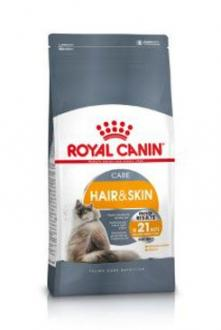 Royal canin Kom.  Feline Hair Skin  2kg