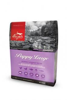 Orijen Dog Puppy Large NEW 340g