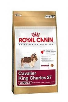 Royal canin Breed Kavalír King Charles  500g