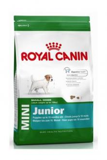 Royal canin Kom. Mini Junior  800g
