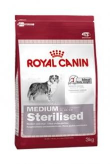 Royal canin Kom. Medium Sterilised 12kg