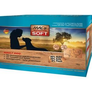 SOFT MACs Dog GRAIN FREE