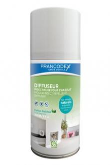 Francodex Difuzér repelentní indoor Fresh 150ml