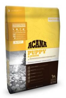 Acana Dog Puppy Junior Heritage 17kg