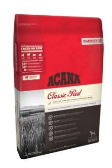 Acana Dog Classic Red Classics 17kg