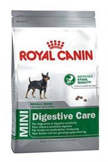 Royal canin Kom. Mini Digestive Care 2kg