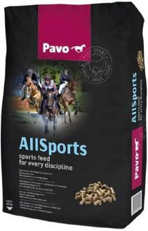 PAVO gra All Sports 20kg