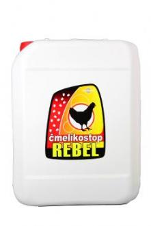 Rebel proti čmelíkům 5000ml