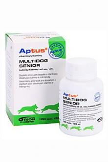 Aptus Multidog Senior 100tbl