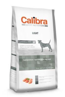 Calibra Dog EN Light  12kg NEW