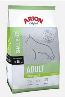 Arion Dog Original Adult Small Chicken Rice 7,5kg