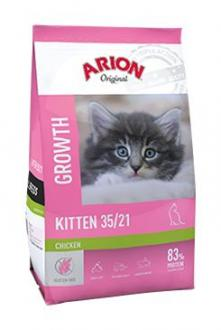 Arion Cat Original Kitten 7,5kg