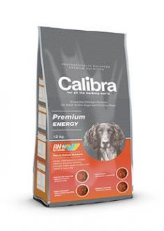 Calibra Dog Premium Energy 3kg