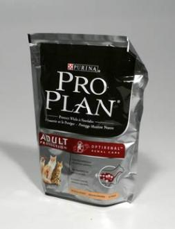 ProPlan Cat Adult Chicken&Rice 400g