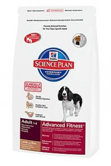Hill´s Canine Dry Adult Lamb&Rice 3kg