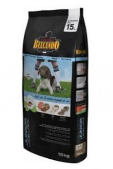 Belcando Junior Lamb Rice 15kg