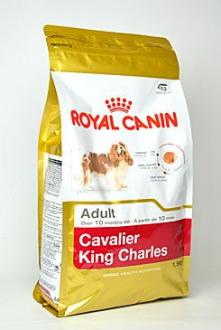 Royal canin Breed Kavalír King Charles  1,5kg
