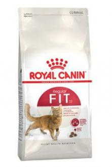 Royal canin Kom.  Feline Fit 32 10kg
