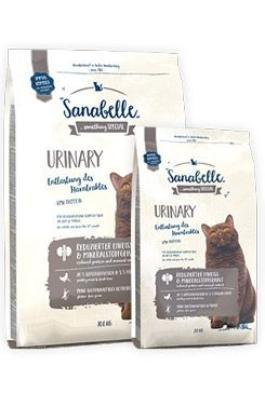 Bosch Cat Sanabelle Urinary 400g