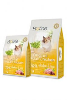 Profine NEW Cat Original Adult Chicken 10 kg