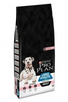 ProPlan Dog Adult Large Athletic Sensit.Skin14kg