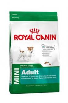 Royal canin Kom. Mini Adult  2kg