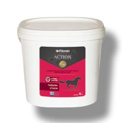 FITMIN HORSE ACTION - 4 KG