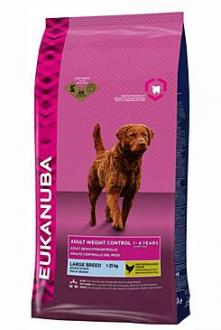 Eukanuba Dog Adult Weight Control Large 3kg